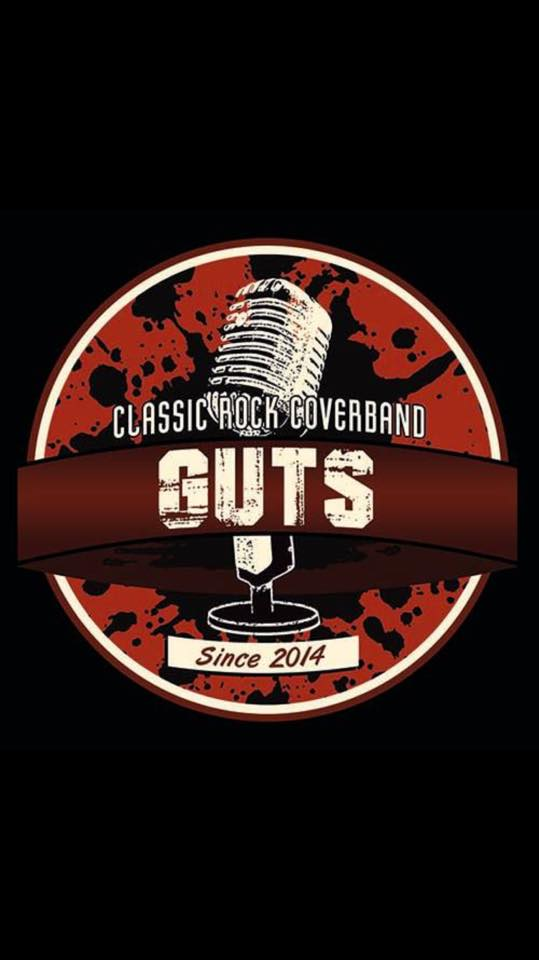 Classic Rock band Guts