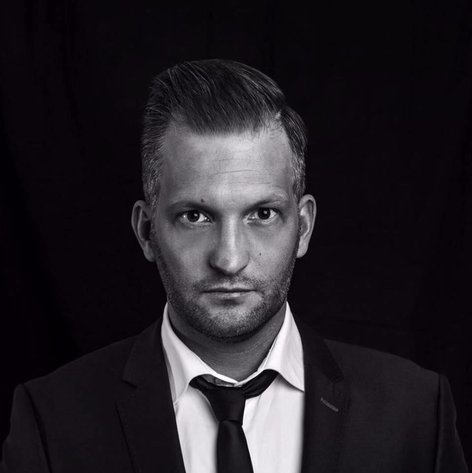 DJ Roel Staarink