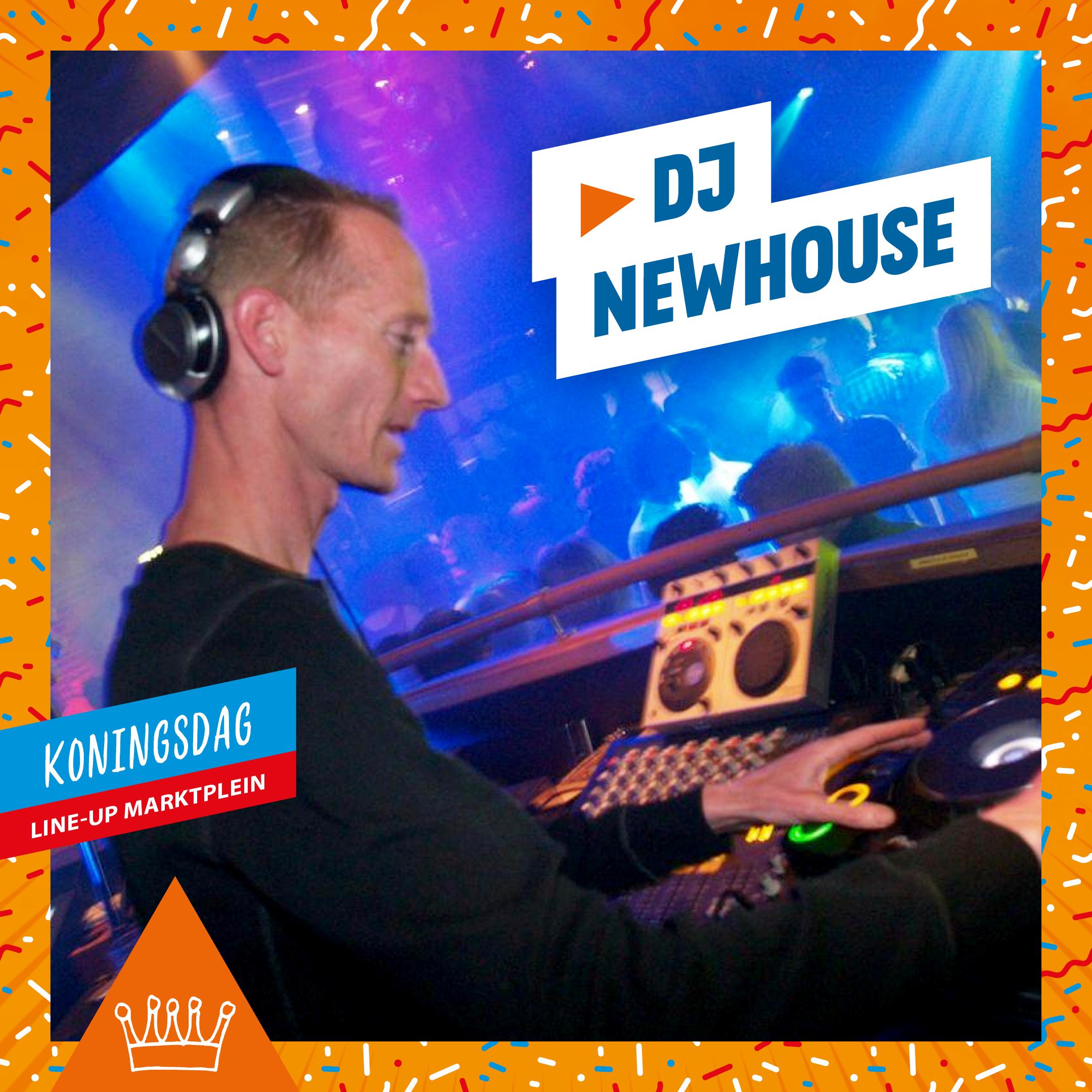 DJ Newhouse