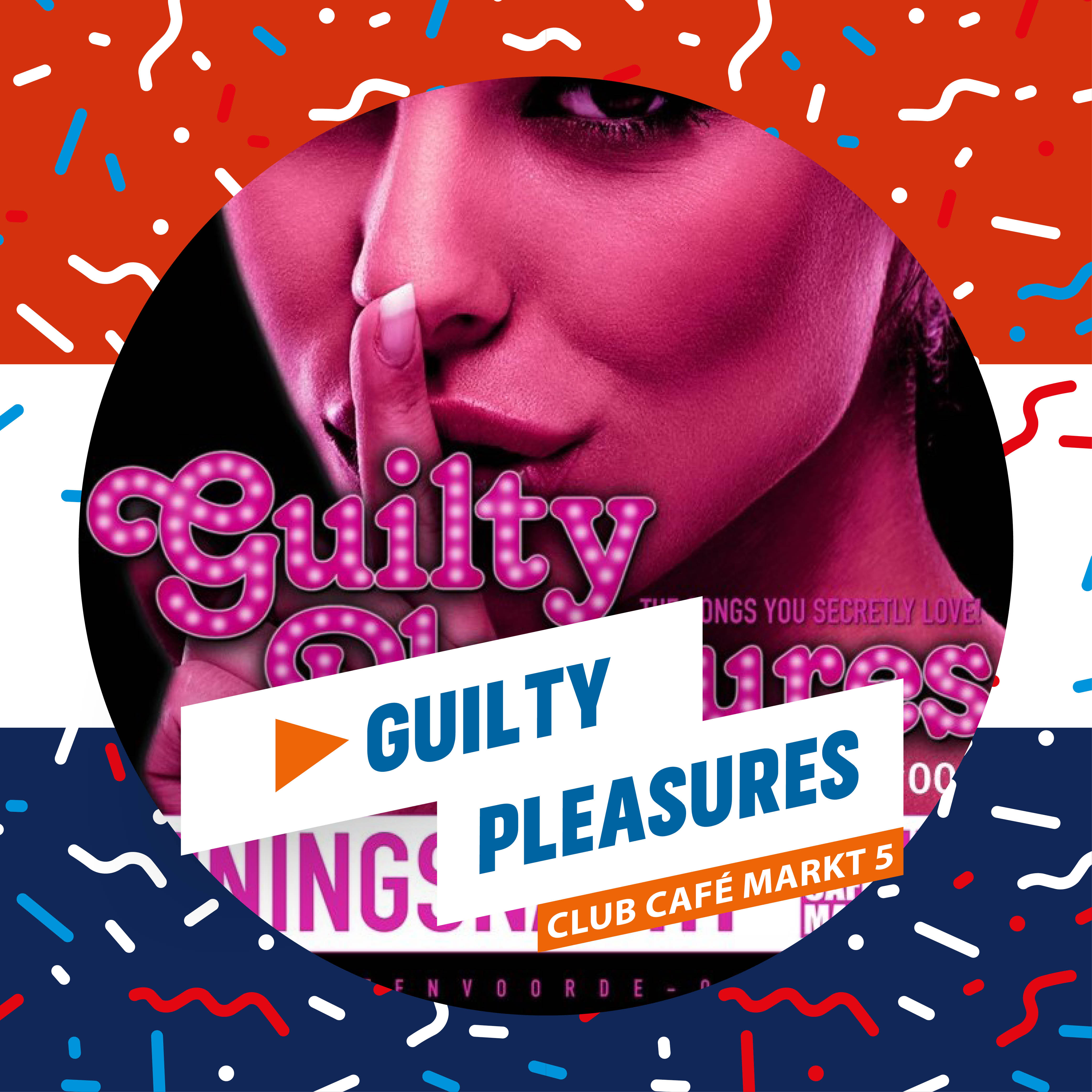 GUILTY PLEASURES MMV DJ NEWHOUSE