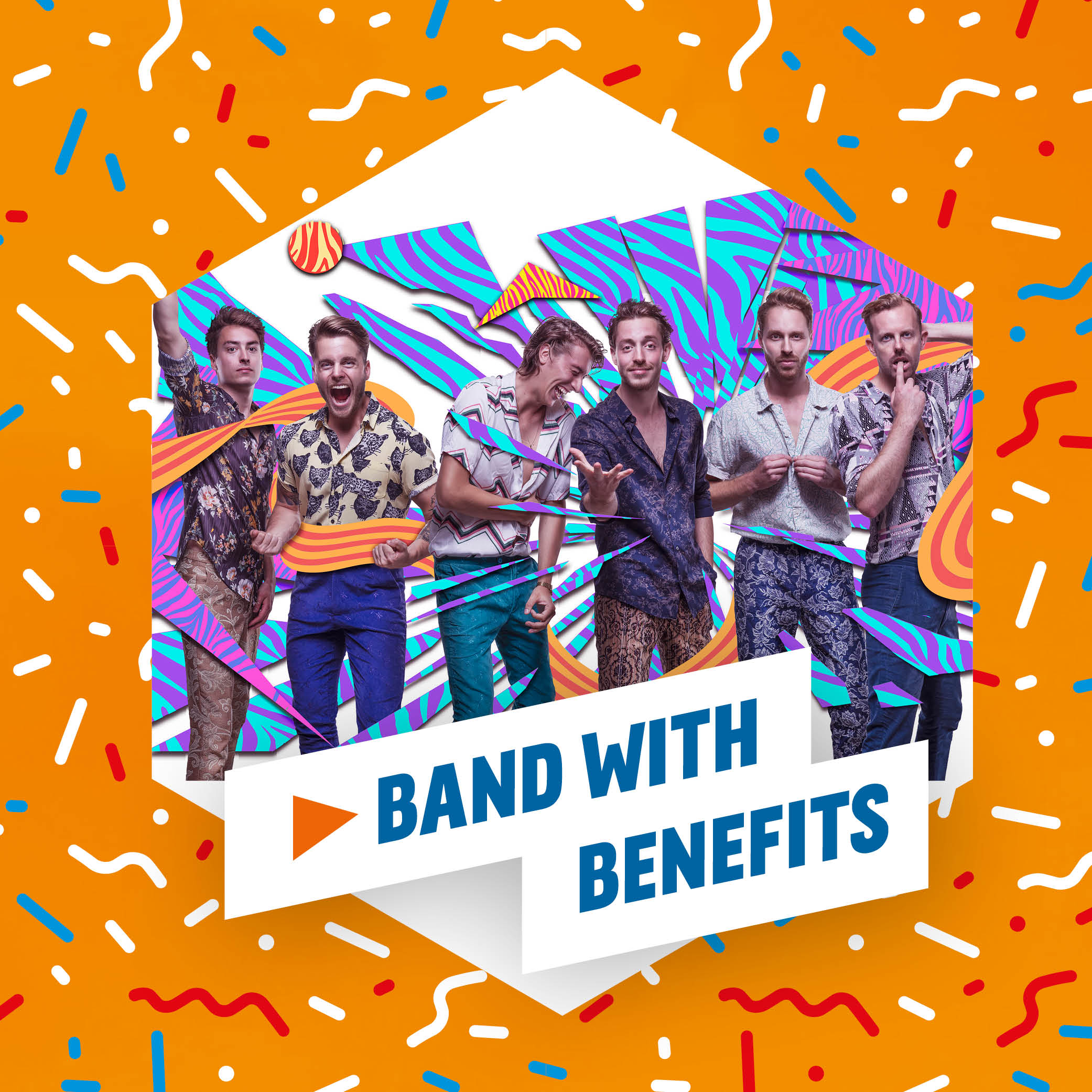BAND WITH BENEFITS