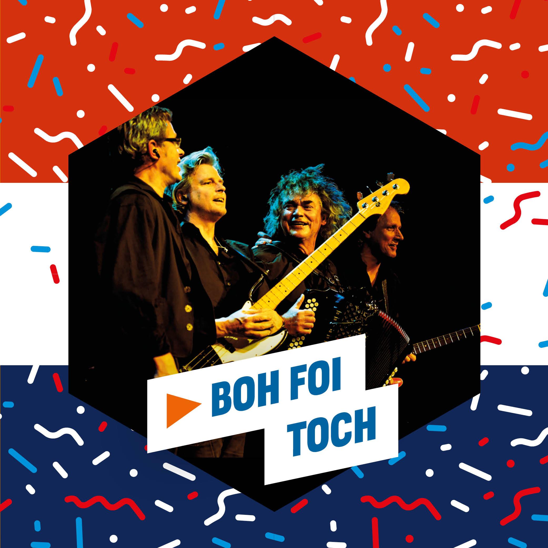 BOH FOI TOCH